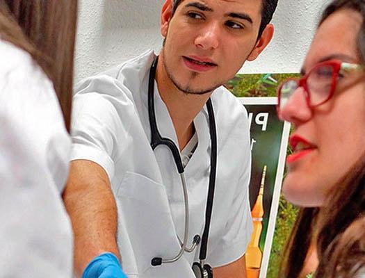 Módulos Farmacia Y Parafarmacia En Andalucía