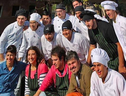 M dulos direcci n de cocina en galicia - Grado superior cocina ...